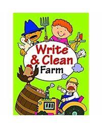 Write & Clean Farm