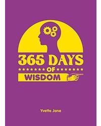 365 Days Of Wisdom (Nr)