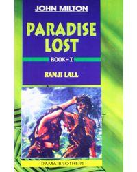 Paradise Lost Book- 1 (John Milton) PB