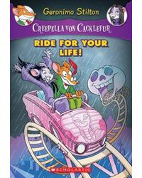 Creepella Von Cacklefur: Ride for Your Life