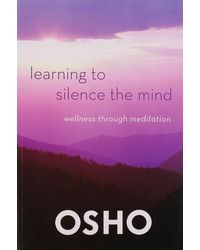 Osho: learning to silence the