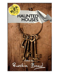 The Rupa Book Of Haunted