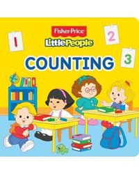 Fisher Price Little People Counting
