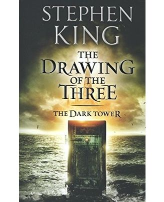 The dark tower ii: the drawing