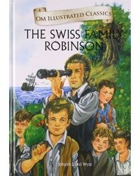 Om illustrated classic swiss