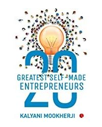 20 Greatest Self- Made Entrepreneurs