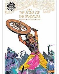 Sons Of Pandavas