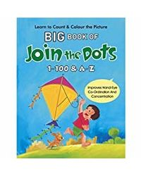 Big Book of Join the Dots (1- 100 & A- Z)