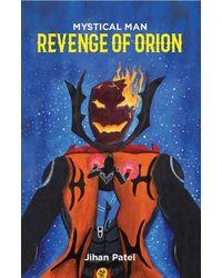 Mysticalman: Revenge Of Orion