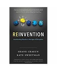 Reinvention-