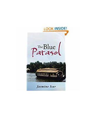 The Blue Parasol