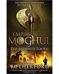Empire of the moghul: the serpe