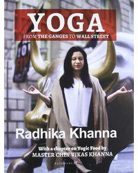Radhika Khanna
