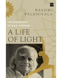 A life of light the biography