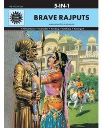 Brave rajputs 1013