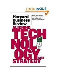 Hbr on aligning technology wit