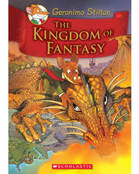 Geronimo Stilton- Kingdom Of Fantasy