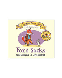Fox's Socks: 20th Anniversary Edition