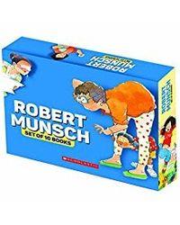 Robert Munsch Boxed Set