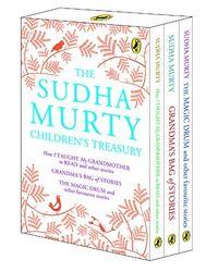 Sudha Murty Children'S Treasur