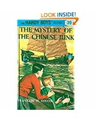 The Hardy Boys 39: The Mystery Of The Chinese Junk (The Hardy Boys)