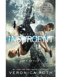 Insurgent Movie Tie In