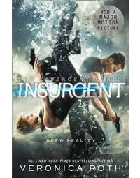 Insurgent Movie Tie In