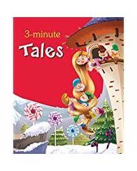 3 Minute Fairy Tales