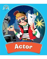 Actor: Professions