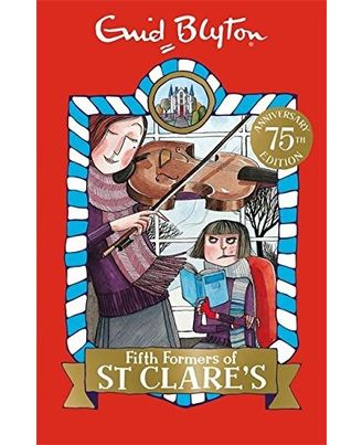 Fifth Formers of St Clare s: Book 8