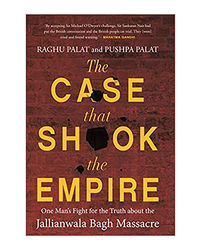 The Case That Shook The Empire