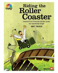 Riding The Roller Coaster: Lesson From Financial Market Cycle We Repeatedly Forget