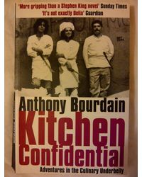 Kitchen confidential (Delete)