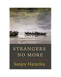 Strangers No More: New Narratives From India