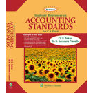 Padhuka's Students' Referencer On Accounting Standards (ca Final) , 5e
