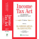 Income Tax Act, 6E