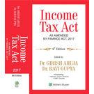 Income Tax Act, 6E