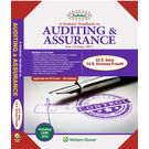 A Students' Handbook on Auditing & Assurance