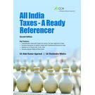 All India Taxes– A ready Referencer