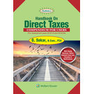 Handbook on Direct Taxes