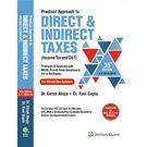 Practical Approach to Direct and Indirect Taxes, 35e