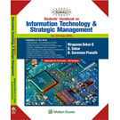 Students' Handbook on Information Technology and Strategic Management