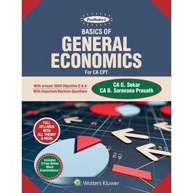 Padhuka' s Basics of General Economics