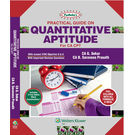 Padhuka' s Practical Guide On Quantitative Aptitude for CA CPT, 7E
