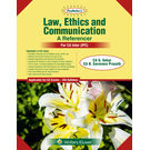 Law, Ethics and Communication– A Referencer