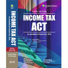 Income Tax Act/ 5E