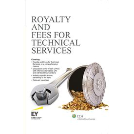 Royalty & Fee for Technical Services. By: EY (Nov, 2013)