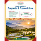 Students' Handbook on Corporate and Economic Law