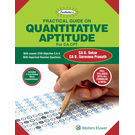 Padhuka' s Practical Guide on Quantitative Aptitude