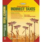 Padhuka' s Student' s Referencer on Indirect Taxes (CA Final)
